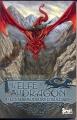 Elfe au dragon