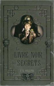 livre noir des secrets