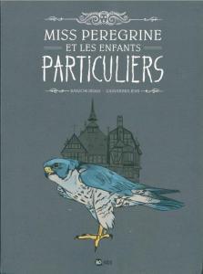 Miss Péregrine