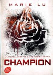 Legend T3 Champion
