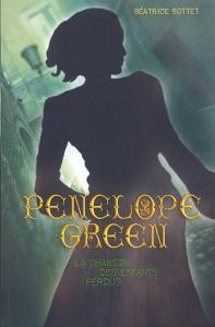 Pénémope green