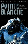 alex rider pointe blanche