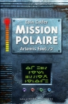 artemis fowl mission polaire