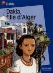 Dakia fille d'Alger