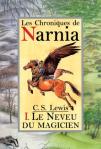 les chroniques de Narnia le neveu du magicien