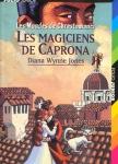 les magiciens de caprona