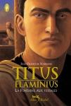 titus flaminius la fontaine aux vestales