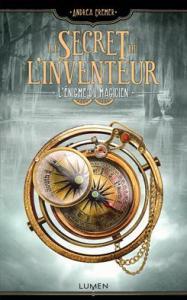 secret-de-linventeur-Tome-2 Lenigme-du-magicien