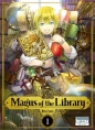 magus library